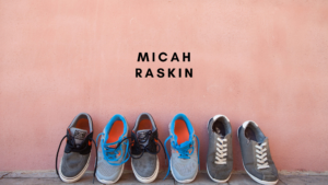 Micah Raskin